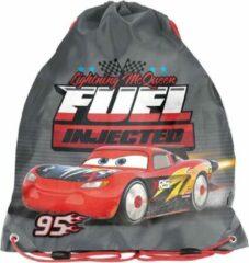 Disney Cars Fuel - Gymbag - 34 x 38cm - Multi