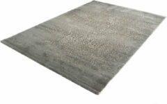 Beige Merinos/karpet24.nl Merinos Vintage Vloerkleed Assos 3016 - 95 - 80x150 cm Grijs