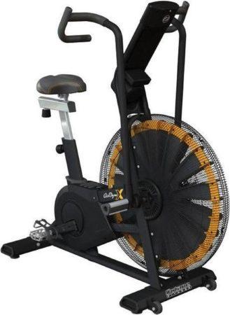 Afbeelding van Zwarte Octane Fitness Octane Airdyne ADX