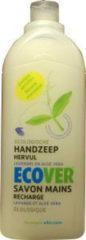 Ecover Handzeep Lavendel & Aloe Vera Literfles Voordeelverpakking