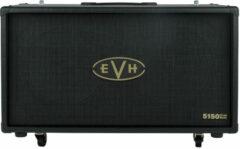 EVH 5150III EL34 212ST Cabinet 2x12 gitaarspeakerkast zwart