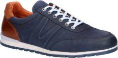 Van Lier Anzano sneakers blauw - Maat 47