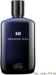 Graham Hill Abbey Refreshing Body Wash 1000 ml