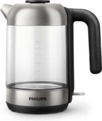 Transparante Philips Waterkoker 1,7 liter