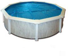 Blauwe Interline Zwembad Interline zomerafdekking voor zwembaden, ? 3,60m