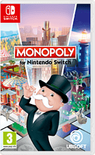 Ubisoft Monopoly for Switch | Nintendo Switch