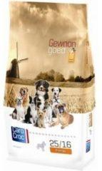 Carocroc Energy Vlees&Gevogelte - Hondenvoer - 15 kg - Hondenvoer