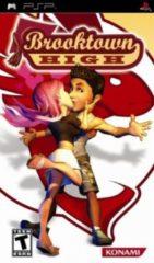 Konami Brooktown High: Senior Year (#) /PSP