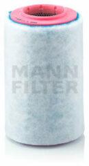 MANN FILTER Filtre a op C17237 / 1