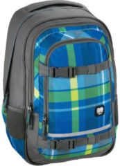 All Out Selby Rucksack Woody Blue All Out woody blue