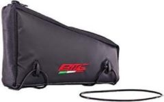 Selle Monte Grappa Monte Grappa frametas S BMG waterproof 0,8ltr zwart