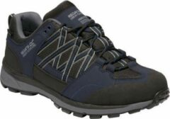 Regatta - Men's Samaris II Waterproof Walking Shoes - Sportschoenen - Mannen - Maat 47 - Blauw