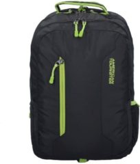 Urban Groove Rucksack 47 cm Laptopfach American Tourister black lime green