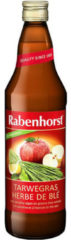 Rabenhorst Tarwegras Cocktail Bio (750ml)