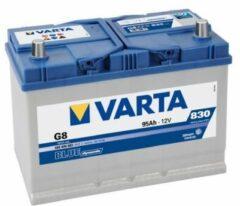Varta BLUE Dynamic 595 405 083 3132 G8 12Volt 95 Ah 830A/EN Start Accu 4016987119723