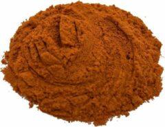 Merkloos / Sans marque BBQ / Barbecue kruidenmix zonder zout - Zak 1 kilo