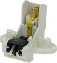 Zanussi-electrolux Verriegelung (für Tür) 4055283925 für Geschirrspüler 1526377161, 4055283925