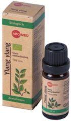 Aromed e Ylang ylang olie 10 ml   Biologisch gecertificeerd