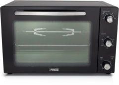 Princess 01.112761.01.001 Mini-oven Met handmatige temperatuursinstelling, Timerfunctie, Met convectie, Kabelgebonden 55 l