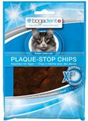 Bogacare Bogadent Plaque Stop Chips Kat - Gebitsverzorging Kat - 50 g