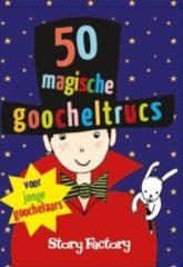 Story Factory 50 magische goocheltrucs