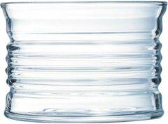 Arcoroc Be Bop - Waterglazen - 21cl - (Set van 6) En Yourkitchen E-kookboek - Heerlijke Smulrecepten