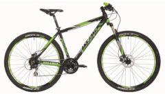 29 Zoll Herren MTB Fahrrad Atala SNAP 24V HD Atala schwarz