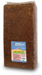 Ekoo animal Bedding Ekoo Bedding Exotic Kokos Fijn Inhoud - 100 liter