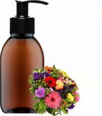 Claudius Cosmetics B.V Massageolie Duizendbloemenolie - 100% natuurlijk - 125 ml met pomp