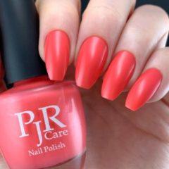 Roze PJR Care Nail Polish - I trust myself | 10 FREE & VEGAN