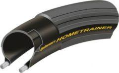 "Continental 0101275 ""Hometrainer II"" Faltreifen, 27.5x1.80"" (47-584), schwarz/schwarz (1 Stück)"