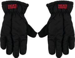 Heat Keeper Mega thermo heren handschoenen zwart - S/M