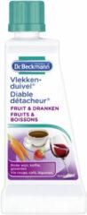 Beckmann Vlekkenduivel fruit & drank 50 Milliliter