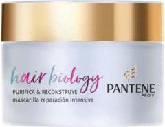 Pantene Pro-v Cleanse & Reconstruct Intensive Repair Mask 160ml