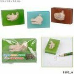 Dino World Gum