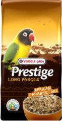 Versele-Laga Prestige Premium Loro Parque African Parakeet Mix - Vogelvoer - 20 kg