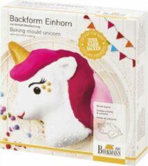 Zwarte RBV Birkmann Birkmann Unicorn bakblik