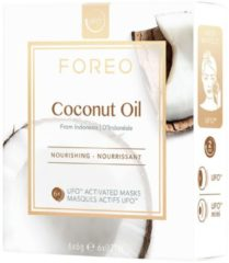 Coconut Oil FOREO UFO/UFO mini Voedend Gezichtsmasker voor de Droge Huid