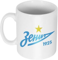 Blauwe Re-take Zenit Sint Petersburg Mok