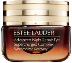 Estée Lauder Pflege Augenpflege Advanced Night Repair Eye Supercharged Complex Synchrone Recovery 15 ml