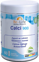 Be-Life Calci 900 60 Softgel