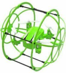Groene E.Z. drive Drone Sky Cyclone van EZ Drive