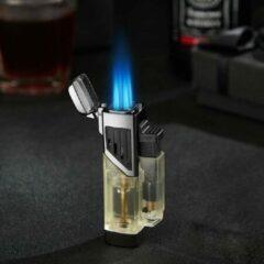 KJG Debang Quattro Torch Transparant
