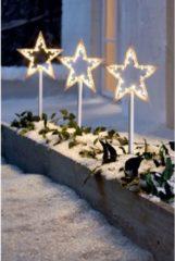 MiaVILLA LED-Gartenstecker, Klassik