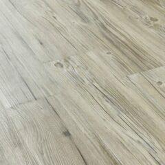 Neu.haus PVC laminaat 0,975 m² zelfklevend voelbare houtstructuur licht