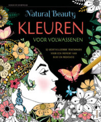 Merkloos / Sans marque Deltas Natural Beauty - voor volwassenen