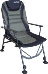 """Groene Capture Outdoor, """"Prestige AR-4"""" Chair, Karperstoel, Luxe, Oxford 600D, Verstelbare rugleuning, met armleuningen, …"""