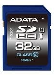 ADATA Technology Co ADATA Premier - Flash-Speicherkarte - 32 GB ASDH32GUICL10-R