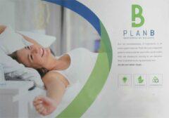 PlanB Bamboe Zomerdekbed (B-keus) - Zomer - 100% Bamboe - 140x220 cm