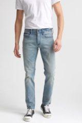 Blauwe Denham Jeans 01-19-07-11-010 Denim